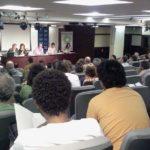 VII Congresso - Mesa Difusão e Circulação Audiovisual: Vista da Plenária