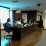 VII Congresso - Mesa Audiovisual, Educação e Políticas Públicas: Moira Toledo, Ana Paula Santana, Dácia Ibiapina e Sérgio Serapião
